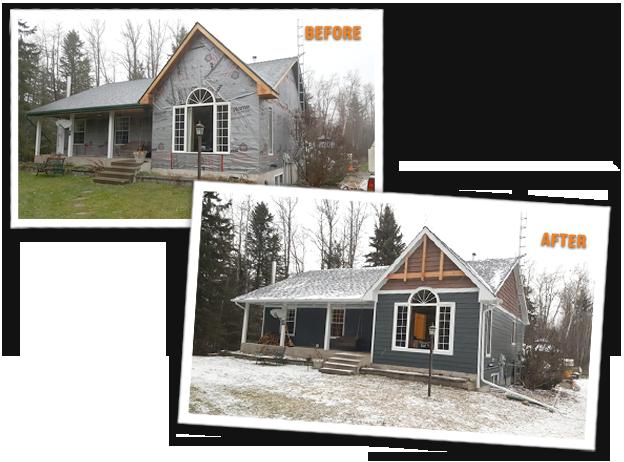Quality Home Exteriors - Home